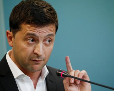 Зеленский назвал русских «двоюродными племянниками» украинцев