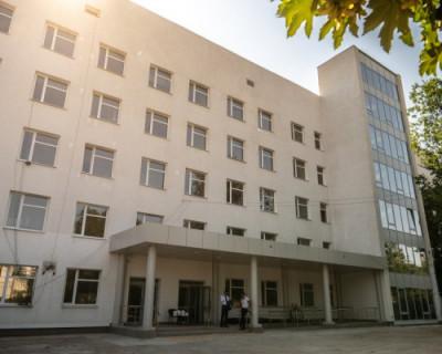 Севастопольский роддом № 2 откроется в сентябре