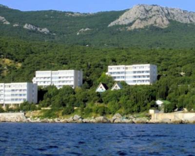 Прокуратура Севастополя проводит проверку по факту заражения детей в лагере «Ласпи»