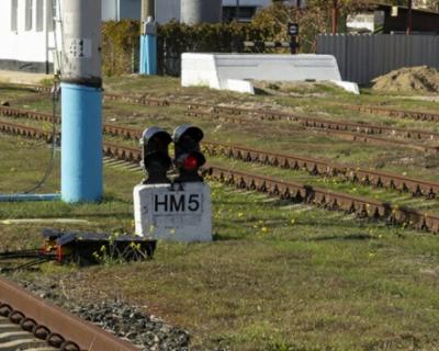 Севастополец попал под поезд