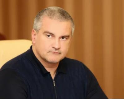 Сергей Аксенов принял участие в совещании по вопросам социально-экономического развития субъектов РФ