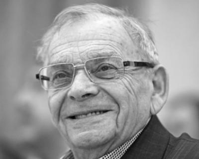 Умер крымский журналист Гарринальд Немировский