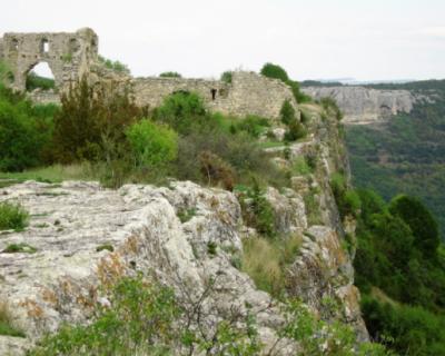 Крымские археологи открывают новые тайны Мангупа