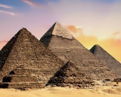 Авиакомпания «Россия» будет летать в Египет