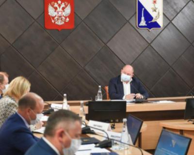 Вице-губернатор Севастополя проверит детский лагерь «Ласпи»