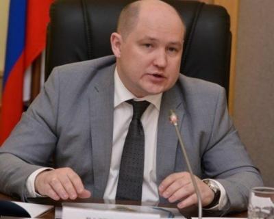 Михаил Развожаев пожаловался на «безответственность, которая продолжает в городе царить»