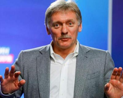 Дмитрий Песков не захотел комментировать драку в центре Симферополя