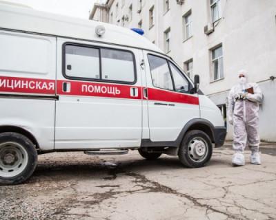 В Крыму зарегистрировано 379 случаев новой коронавирусной инфекции