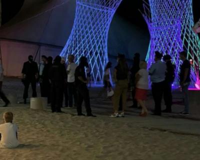 Роспотребнадзор закрыл крымский фестиваль Z.Fest