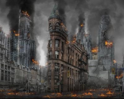 Ученые рассказали, где лучше пережить катастрофу