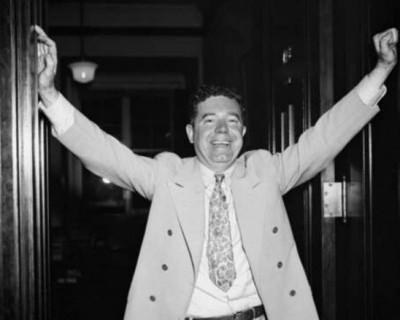Жизнь и смерть Хью Лонга: как в США расправляются с непокорными политиками