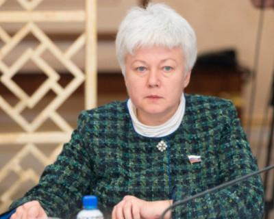 Севастопольская интрига: соберет ли подписи избирателей Ольга Тимофеева?