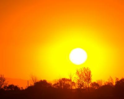 Синоптики предупреждают об аномальной жаре в Крыму