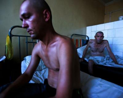 Из 3 000 человек, содержащихся в местах лишения свободы в Крыму, отказались принять российское гражданство лишь 18