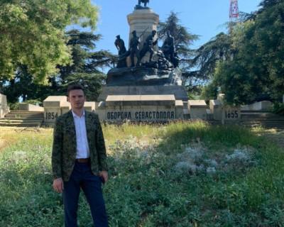 Исторический бульвар в Севастополе рискует стать историей