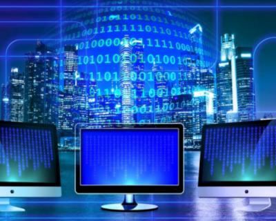 В России отмечается взрывной рост киберпреступлений