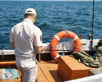 Севастопольские спасатели работали все выходные