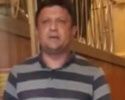 Мужчина ворвался в задание Кабмина Украины и захватил заложников (ВИДЕО)