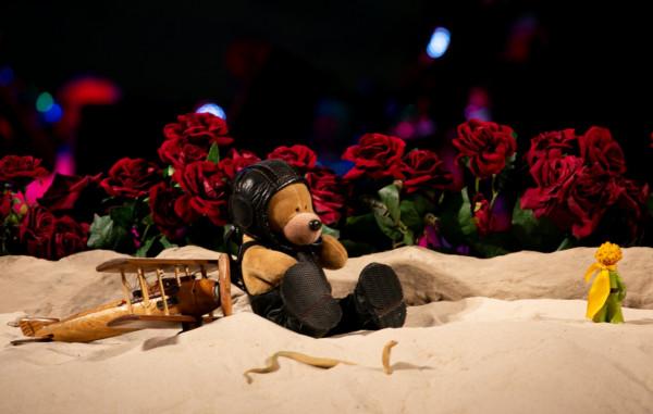 Детский театральный фестиваль в Севастополе открылся спектаклем Сергея Безрукова 1