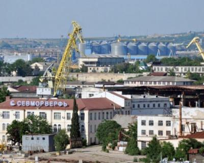 Прeдприятия Крыма загружены на 30%
