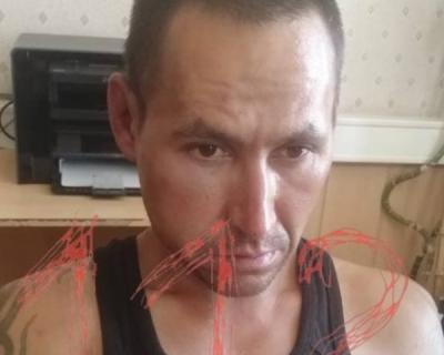 Житель Хакассии зарезал пять человек в родном селе