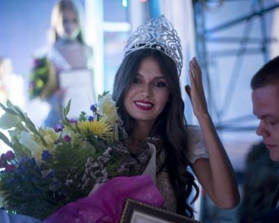Мисс Крым 2014