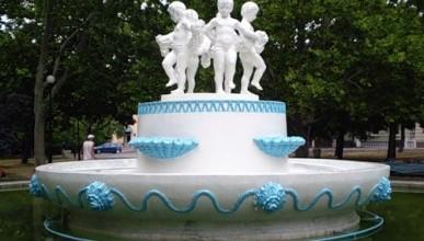Вы этого не знали. Все фонтаны Севастополя (фото)