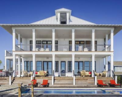 Частный дом можно будет построить по льготному кредиту