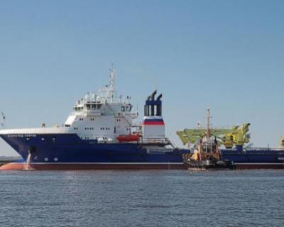 В составе Черноморского флота появится еще один корабль