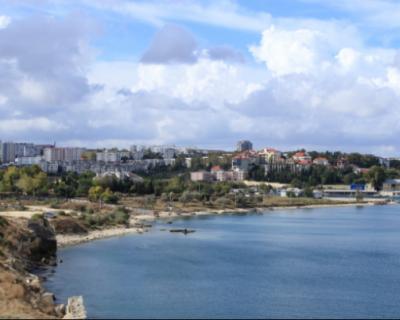 Более 60% жилого фонда Севастополя построено до 1995 года