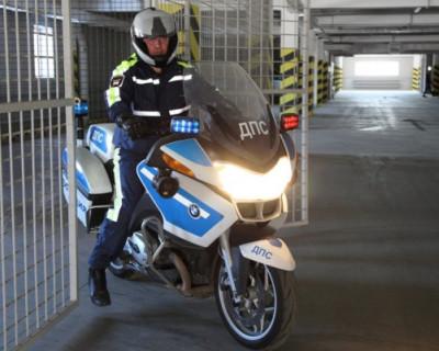 В Севастополе сотрудник ДПС на мотоцикле сбил шестилетнюю девочку