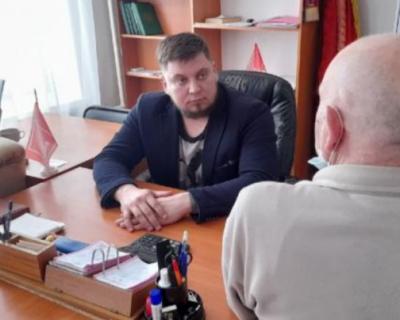 Депутат от КПРФ зверски убил инвалида