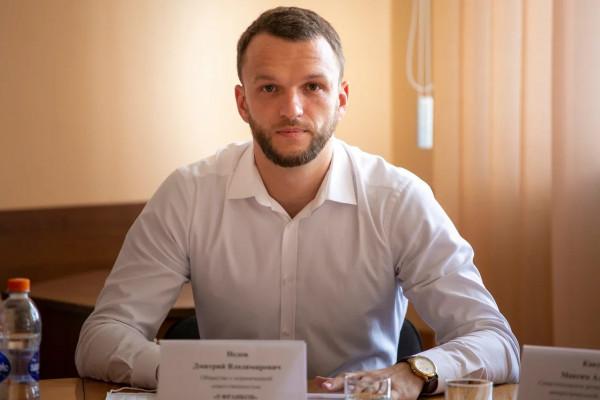 «Единая Россия» подписала соглашения с предпринимателями Севастополя 3
