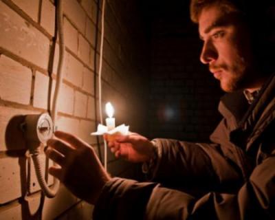 Какие улицы останутся без света в Севастополе с 7 - 10 апреля (список)