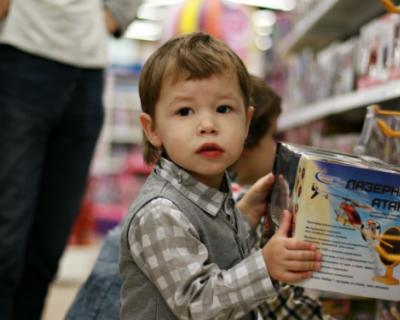 Севастопольцы хотели дерзко ограбить детский магазин