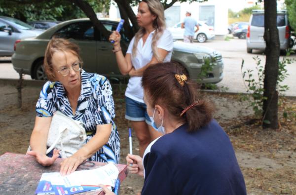 О наболевшем: дорогах, перерасчетах, мусорных контейнерах в Севастополе 7