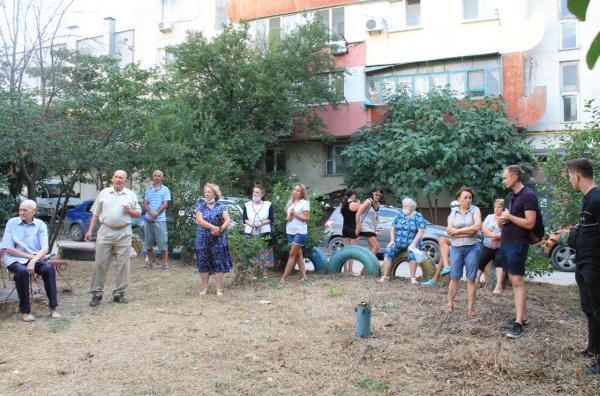 О наболевшем: дорогах, перерасчетах, мусорных контейнерах в Севастополе 4