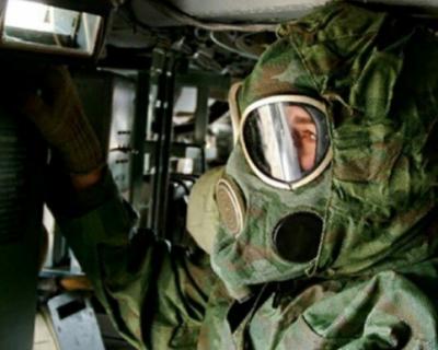 Черноморский флот спасает Абхазию от коронавируса