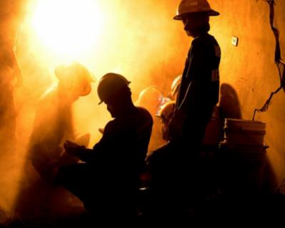 В многоквартирном доме Симферополя взорвался газ