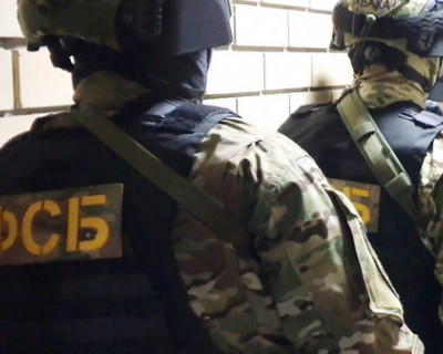 В Крыму ФСБ задержала 2 главарей и 3 участников запрещенной в России террористической организации