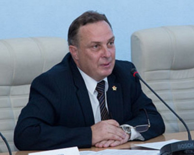 Метод Оленченко: Ушел в отпуск с последующей отставкой