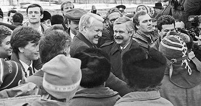 Как разворачивались августовские события 1991 года в Севастополе 5