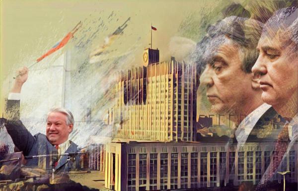 Как разворачивались августовские события 1991 года в Севастополе 6