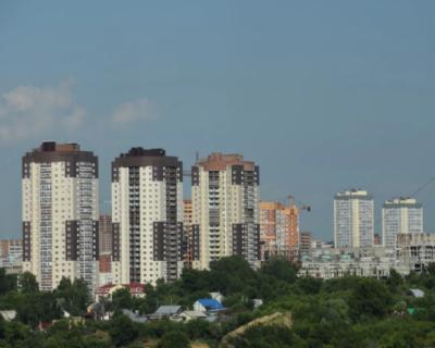 Ипотека становится недоступной для россиян
