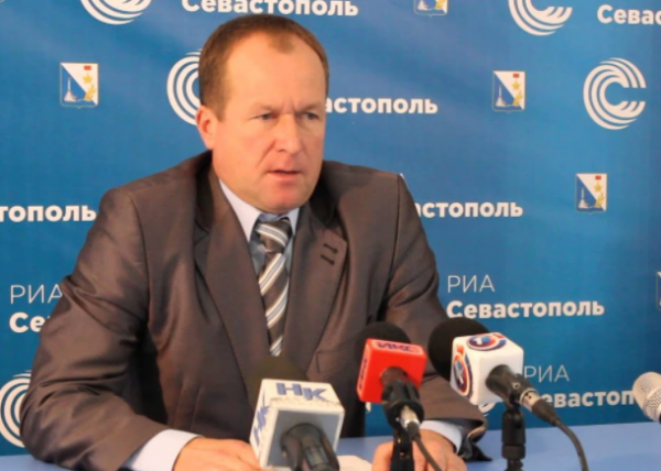 Павел Сысуев
