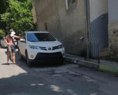 Курортный роман обернулся для россиянки кражей автомобиля