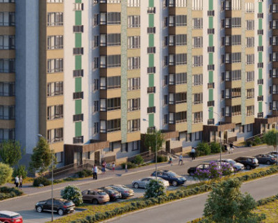 Идеальный комфорт в центре Симферополя от «ИнтерСтрой»