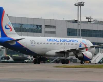 Неизвестные заявили о минировании авиарейса Москва — Геленджик
