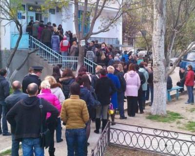 Когда в крымских больницах исчезнут очереди