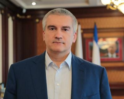 Сергей Аксёнов: «Качественное образование – основа личного успеха каждого человека, основа развития Крыма и России»